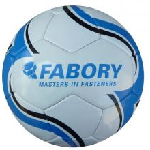 Match Ready PVC Football
