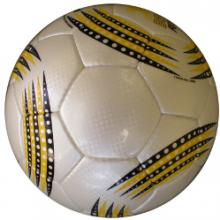 Match Ready Under Glass PVC Football