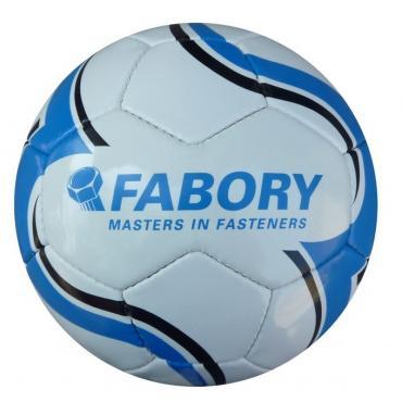Match Ready PVC Football