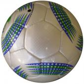 Under Glass Training Football