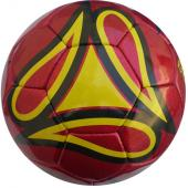 Training Under Glass PVC Football