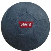 Denim Promotional Football